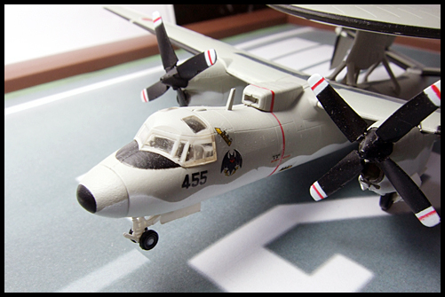 F-toys_Maritime_Patrol_Aircraft_Collection_E-2C_JASDF_18