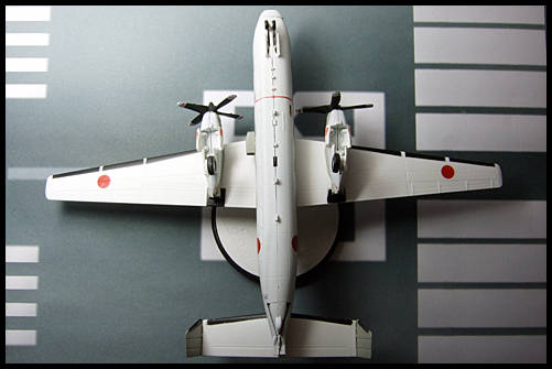F-toys_Maritime_Patrol_Aircraft_Collection_E-2C_JASDF_24
