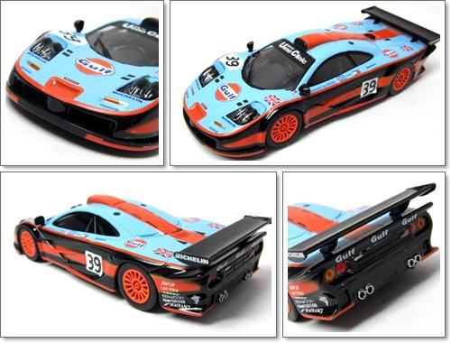 KYOSHO_McLaren_F1_GTR_No39_Gulf_Racing_LM_199710