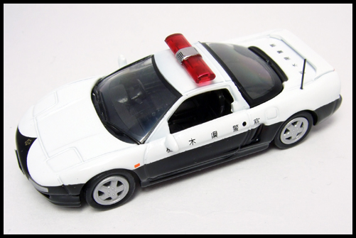 KYOSHO_POLICE_CAR_HONDA_NSX16