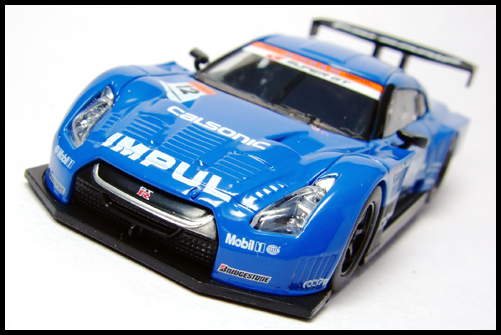 KYOSHO_2009_Super_GT_IMPUL_CALSONIC_GT-R2
