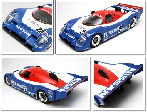 KYOSHO_NISSAN_RACING_R91CP_7