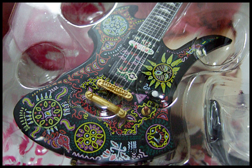 hide_Guitar_Collection_2