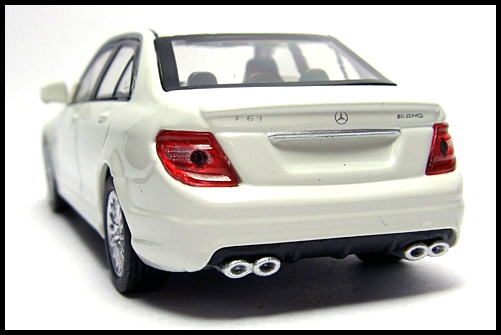 KYOSHO_AMG_Minicar_Collection_C63_AMG_11