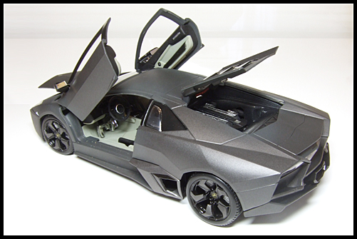 BBURAGO_Lamborghini_REVENTON_1