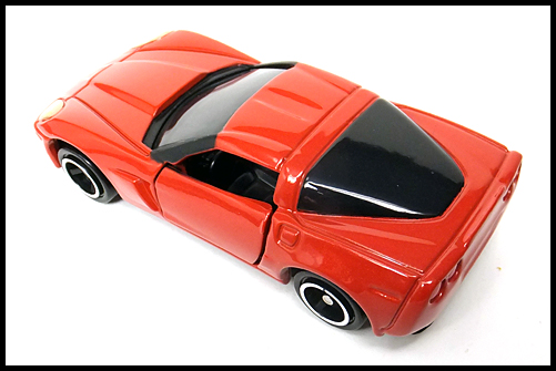 TOMICA_No5_CHEVROLET_CORVETTE_Z0613
