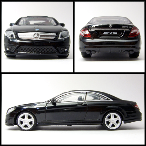 RASTAR_Mercedes_Benz_CL63_AMG9