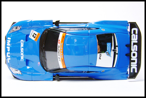 KYOSHO_2009_Super_GT_IMPUL_CALSONIC_GT-R5