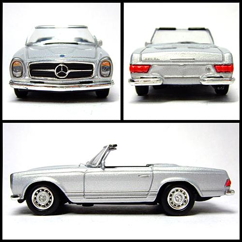 KYOSHO_Mercedes-Bentz_Typ_280_SL_Silver_7