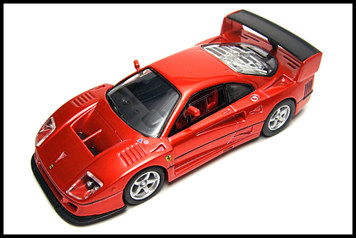 KYOSNO_Ferrari_Minicar_Collection_Limited_Edition_F40_GTE_20
