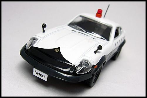KYOSHO_POLICE_CAR_NISSAN_FAIRLADY_240ZG_5