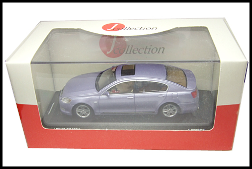 KYOSHO_J-Collection_LEXUS_GS_450H_BLUE_7