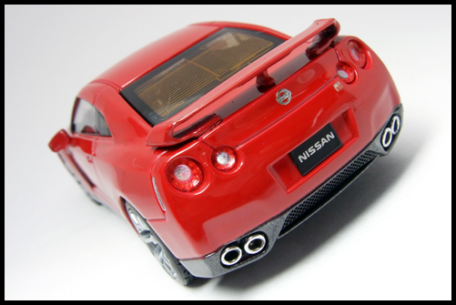 KYOSHO_NISSAN_GT-R_R35_RED22