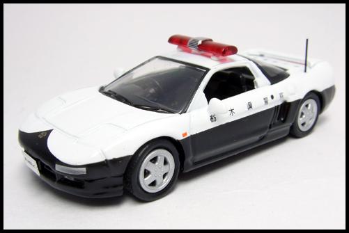 KYOSHO_POLICE_CAR_HONDA_NSX15