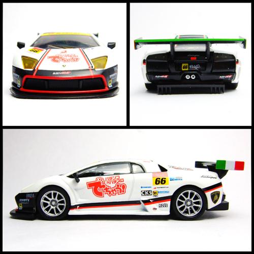 KYOSHO_Lamborghini_3_Murcielago_R-GT_Team_JLOC_6