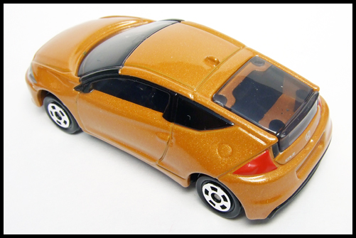 TOMICA_No81_HONDA_CR-Z_1