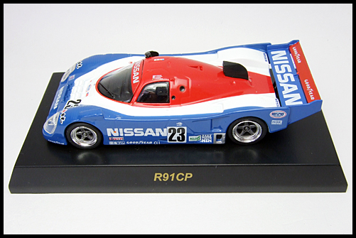 KYOSHO_NISSAN_RACING_R91CP_5