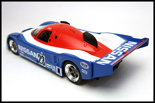 KYOSHO_NISSAN_RACING_R91CP_8