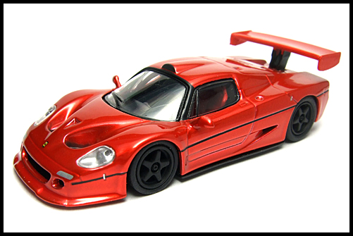 KYOSNO_Ferrari_Minicar_Collection_Limited_Edition_F50_GT_3