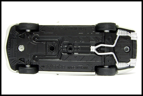 KYOSHO_AMG_Minicar_Collection_C63_AMG_4