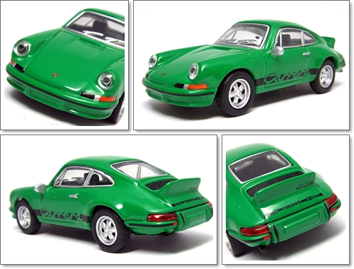 KYOSHO_PORSCHE_MINICAR_COLLECTION_PORSCHE_911_CARRERA_RS_9