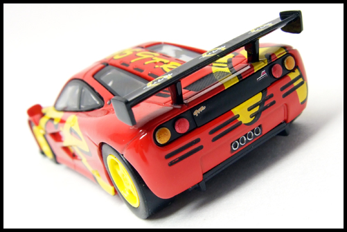 KYOSHO_McLaren_F1_GTR_1996_launch_car14