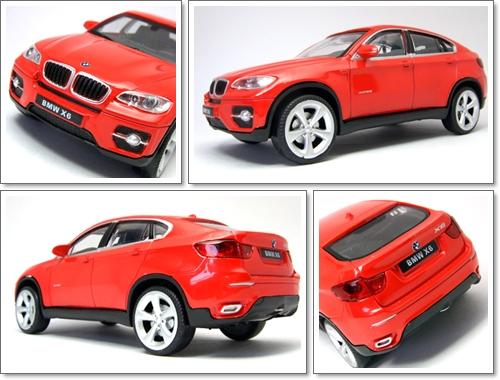 RASTAR_BMW_X68