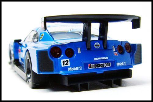 KYOSHO_2009_Super_GT_IMPUL_CALSONIC_GT-R12