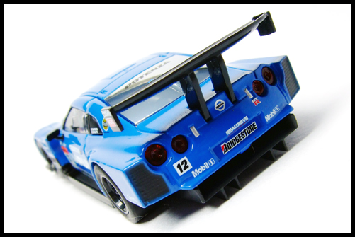 KYOSHO_2009_Super_GT_IMPUL_CALSONIC_GT-R11