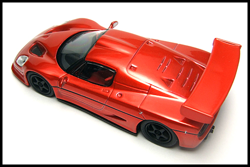 KYOSNO_Ferrari_Minicar_Collection_Limited_Edition_F50_GT_15