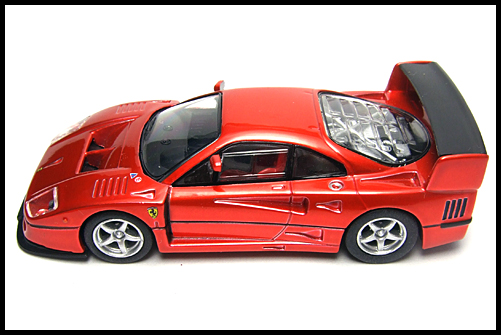 KYOSNO_Ferrari_Minicar_Collection_Limited_Edition_F40_GTE_19