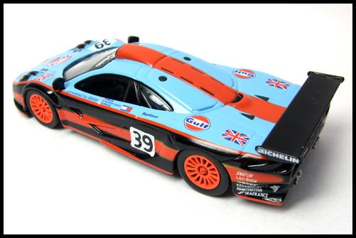 KYOSHO_McLaren_F1_GTR_No39_Gulf_Racing_LM_19971