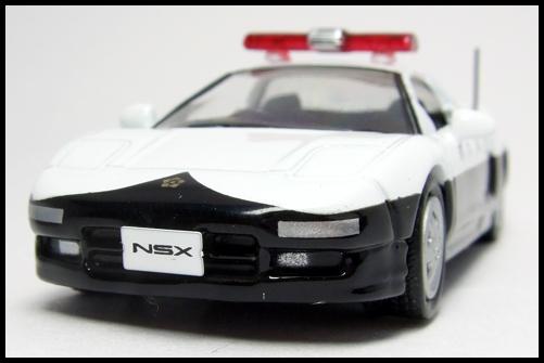 KYOSHO_POLICE_CAR_HONDA_NSX2