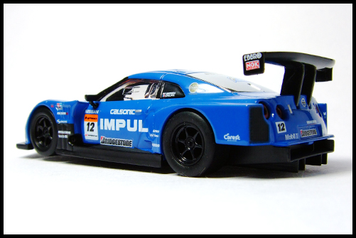 KYOSHO_2009_Super_GT_IMPUL_CALSONIC_GT-R10