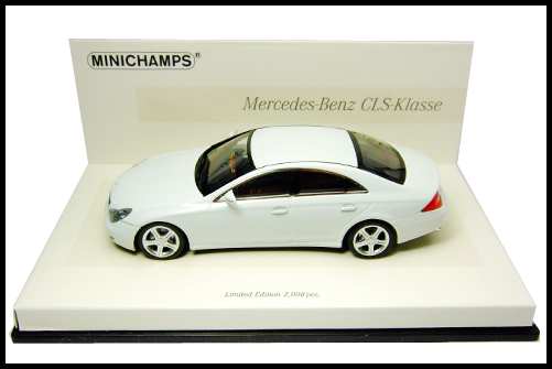 MINICHAMPS_Mercedes_Benz_CLS_Klass_Limited_Edition_2008_8