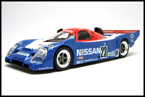 KYOSHO_NISSAN_RACING_R91CP_15
