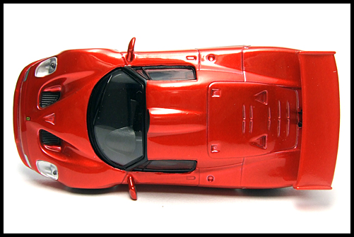 KYOSNO_Ferrari_Minicar_Collection_Limited_Edition_F50_GT_8