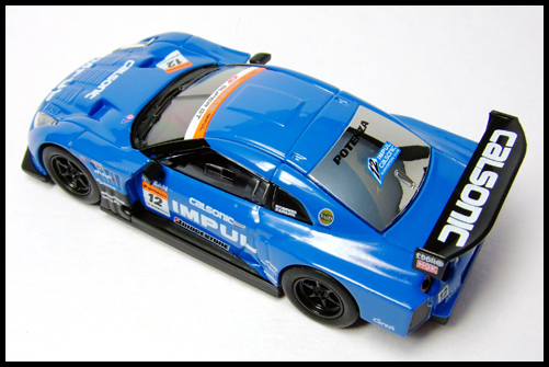 KYOSHO_2009_Super_GT_IMPUL_CALSONIC_GT-R1