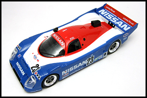 KYOSHO_NISSAN_RACING_R91CP_13