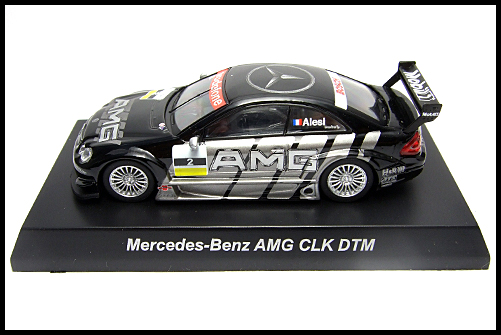 KYOSHO_AMG_Minicar_Collection_AMG_CLK_DTM_2