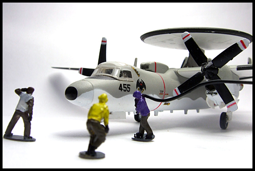 F-toys_Maritime_Patrol_Aircraft_Collection_E-2C_JASDF_26