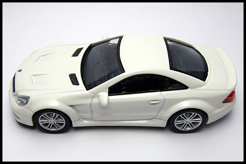 KYOSHO_AMG_Minicar_Collection_Mercedes_Benz_SL_65_Black_Series_15