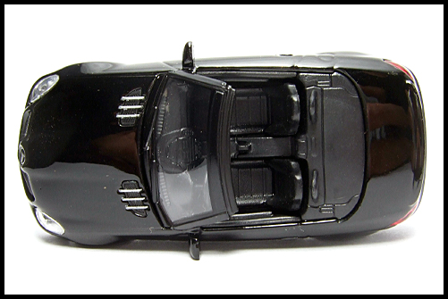 KYOSHO_AMG_Minicar_Collection_Mercedes_Benz_SLK_55_AMG_Black_7