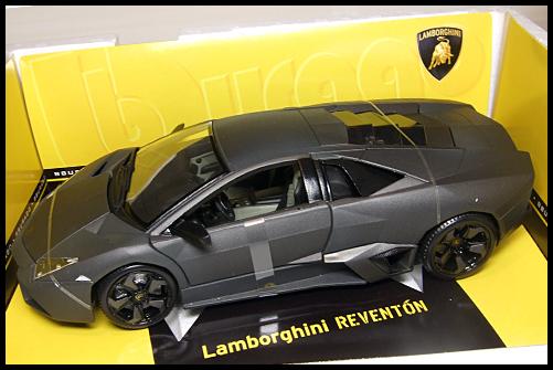 BBURAGO_Lamborghini_REVENTON_24