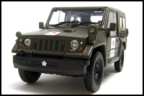 KYOSHO_MILITARY_1_2t_TRUCK_4