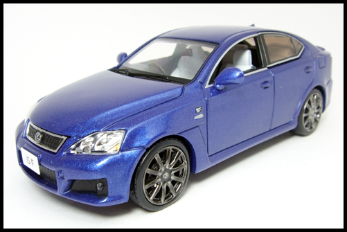 KYOSHO_J-Collection_Lexus_IS_F21