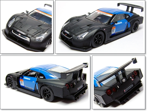KYOSHO_2009_Super_GT_IMPUL_CALSONIC_GT-R_TEST_CAR_10