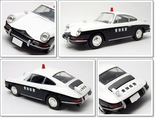 TOMICA_LIMITED_VINTAGE_Porsche_912_8