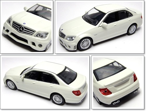 KYOSHO_AMG_Minicar_Collection_C63_AMG_6