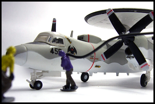 F-toys_Maritime_Patrol_Aircraft_Collection_E-2C_JASDF_22